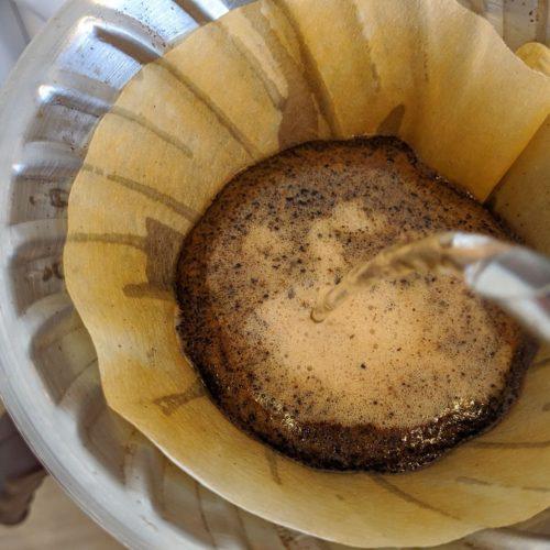 伊万里コーヒー